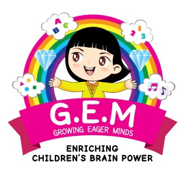 GEM Growing Eager Minds