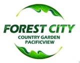 Country Garden Pacificview Sdn Bhd