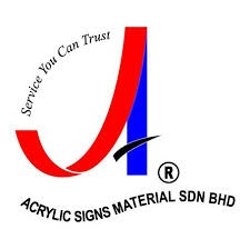 Acrylic Signs Material Sdn Bhd