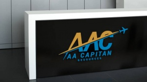 AA CAPITAN RESOURCES