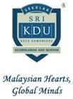 Sri KDU Sdn. Bhd. (formerly known as KDU Smart School Sdn Bhd)
