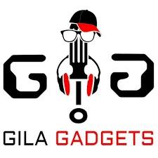 Gila Gadgets
