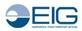 Esthetics International Group Berhad
