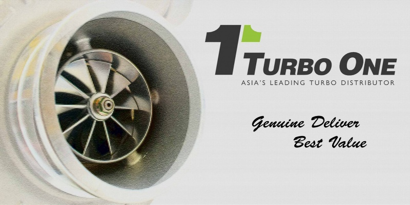 KL Turbo One Sdn Bhd