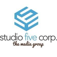 Studio Five Corp Media Group